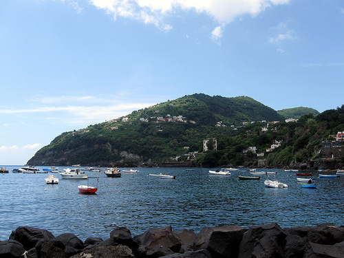 Ischia photo