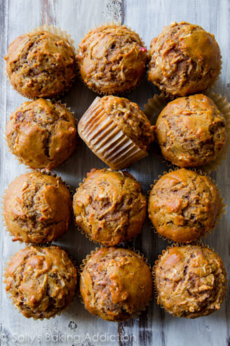 healthy muffins  arent  cupcakes  disguise simplemost