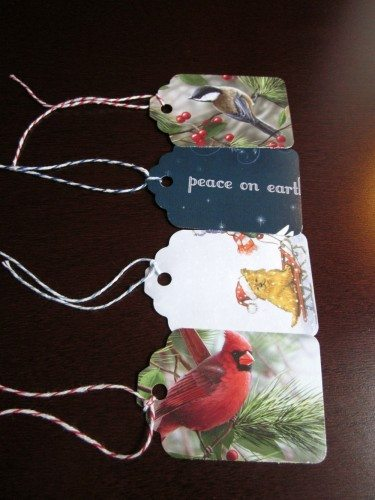 handmade-gift-tags-from-recycled-christmas-cards-myuntangledlife-com_-375x500