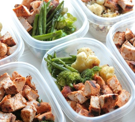 10 Delicious Meal Prep Ideas That Will Make Your Day