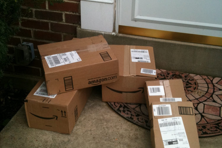 amazon-packages