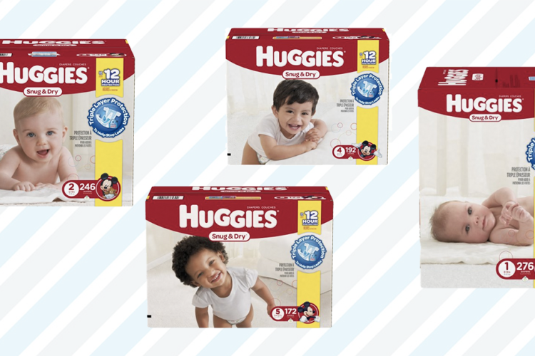 Diapers Deal