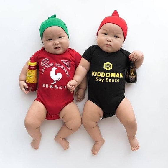 c98d87b62 Halloween Costumes That Are Perfect For Twins - Simplemost