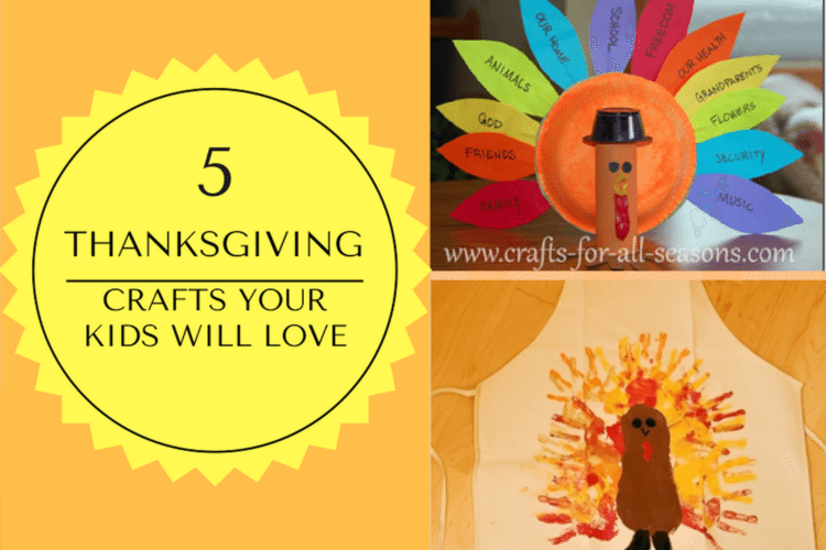thanksgiving craft cover pic