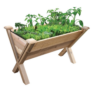 7 Raised Garden Bed Kits That You Can Easily Assemble Simplemost