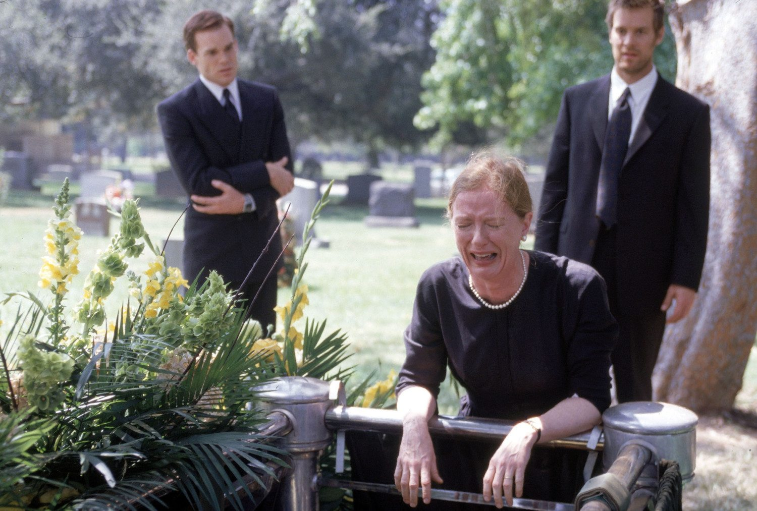 six feet under photo