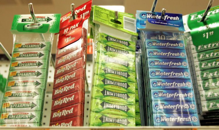 Wm Wrigley Jr Co To Close Factories And Cut Jobs