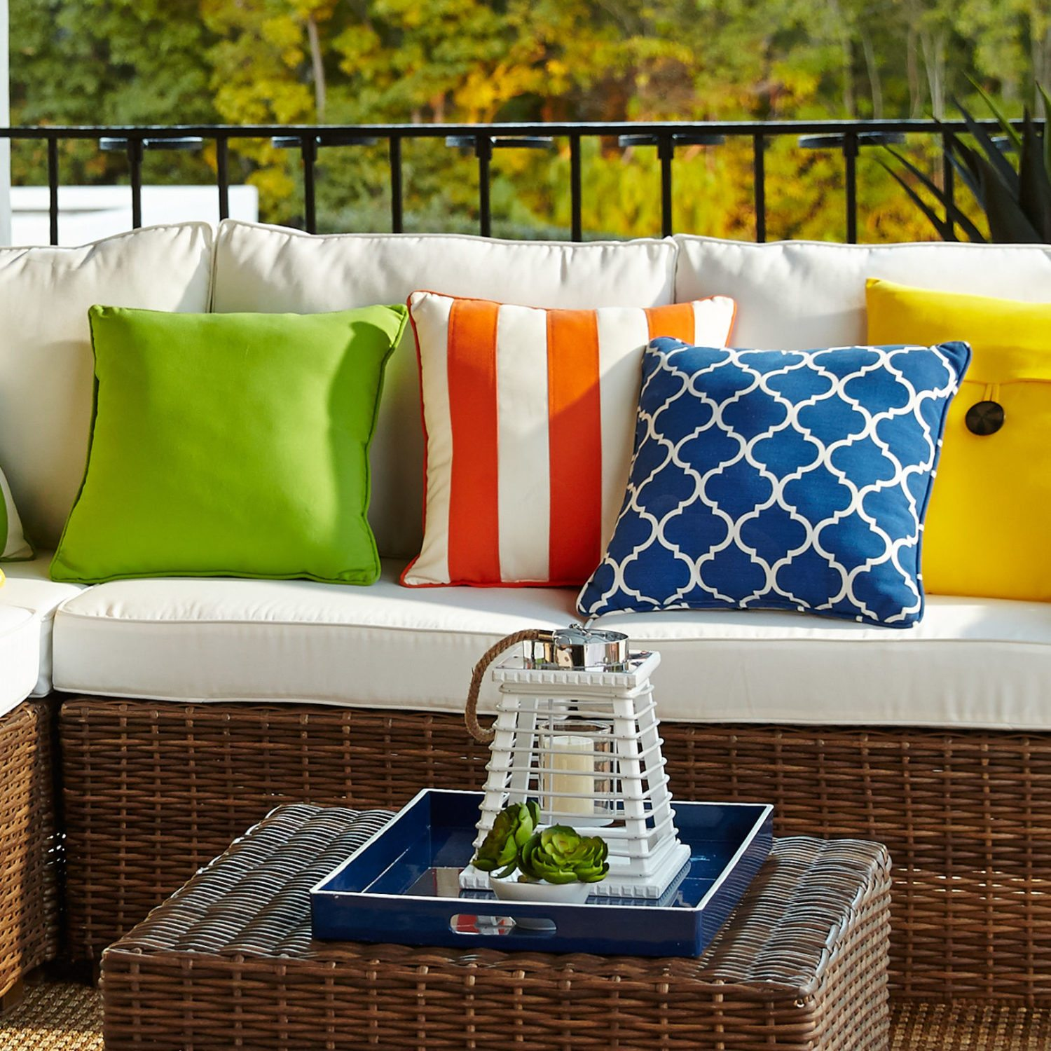 Pier 1 Imports Is Having A Sale On Outdoor Furniture Simplemost