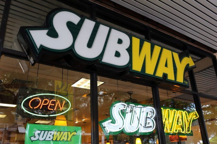 Subway Settles Not-Really Foot Long Sandwich Litigation