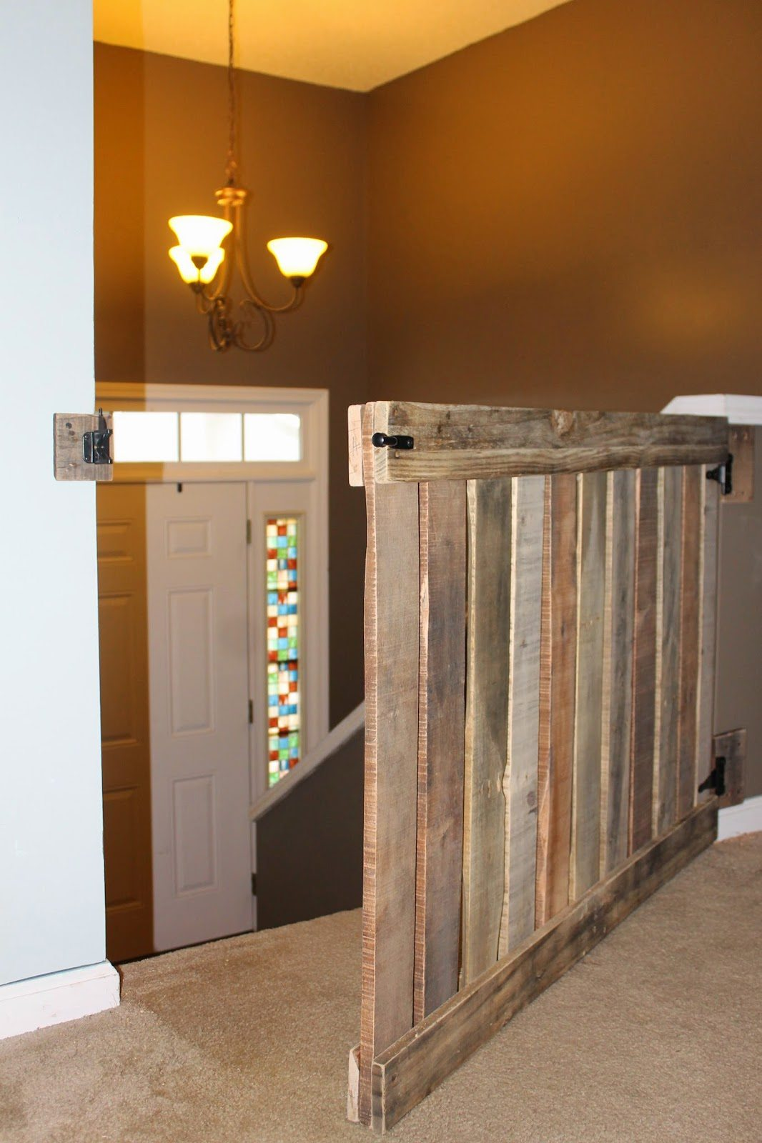 10 Of The Least Ugly Baby And Pet Gates Out There Simplemost