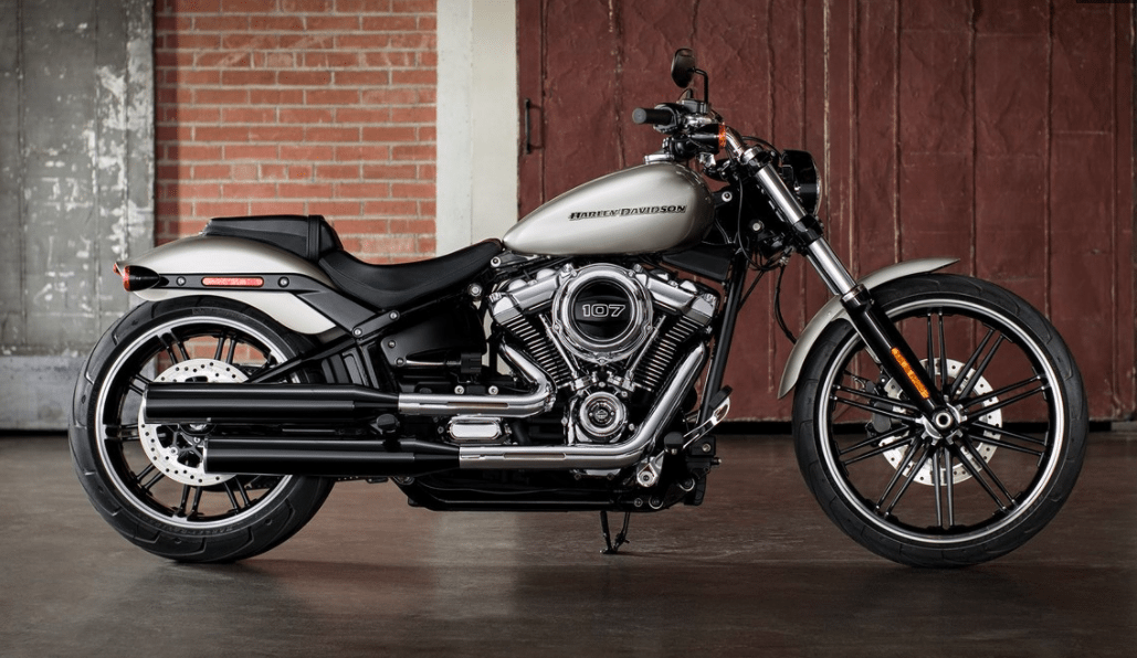 How To Choose The Right Harley Davidson Motorcycle