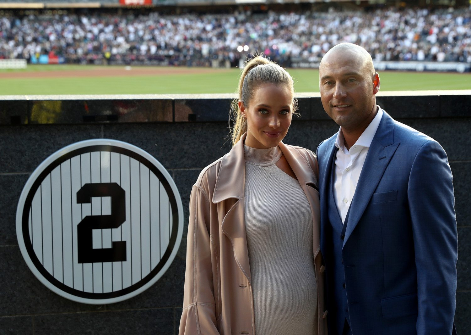 Derek Jeter photo