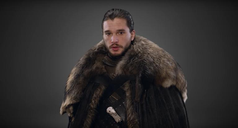 IKEA Came Up With Instructions for That Game of Thrones Costume Hack