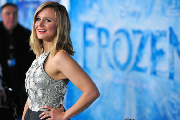 Premiere Of Walt Disney Animation Studios' 'Frozen' - Red Carpet