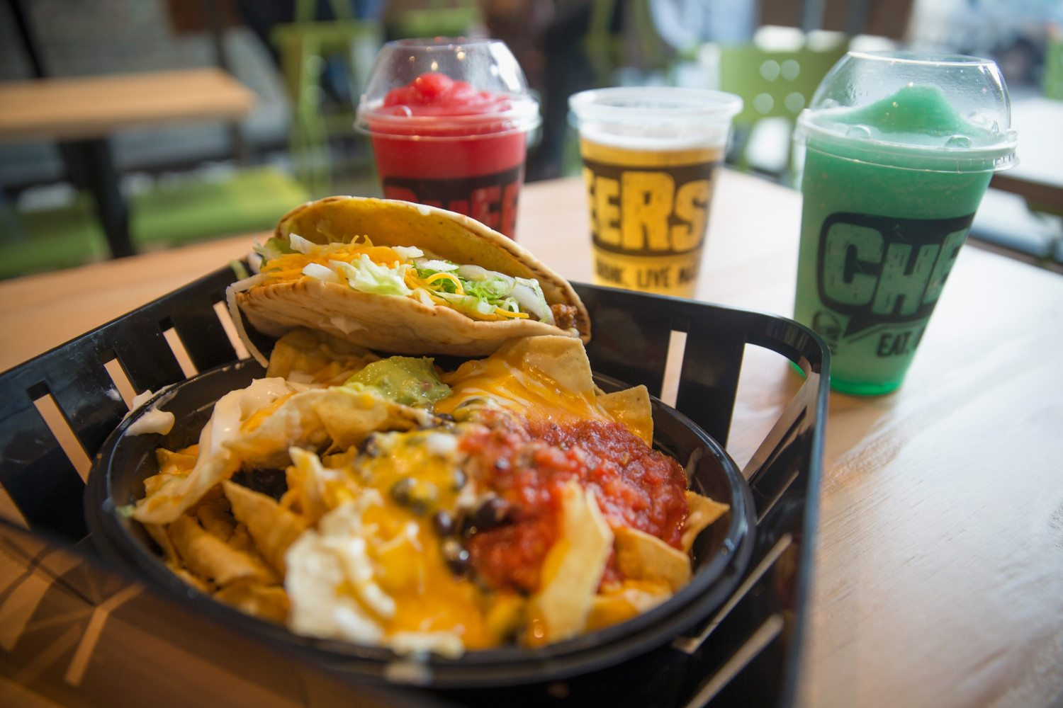 Taco Bell Opening 300 Locations, Ditching Drive-Through, Adding Alcohol