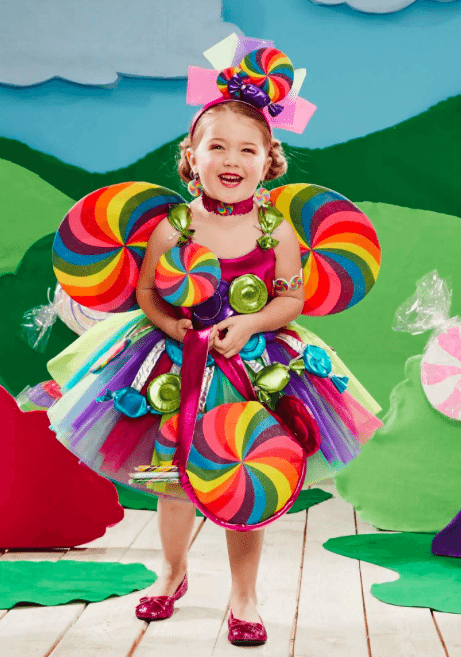 Unique Halloween Costume Ideas For Toddler Girl.25 Adorable Halloween Costume Ideas For Kids Simplemost