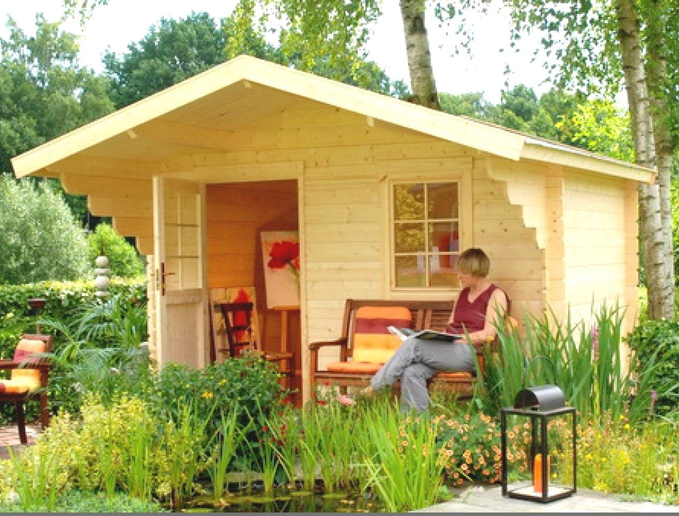 the 12 best tiny houses you can buy on amazon simplemost