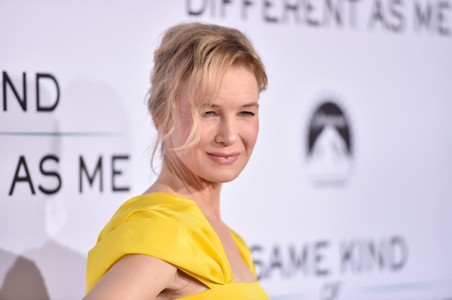 Premiere Of Paramount Pictures And Pure Flix Entertainment's 'Same Kind Of Different As Me' - Red Carpets