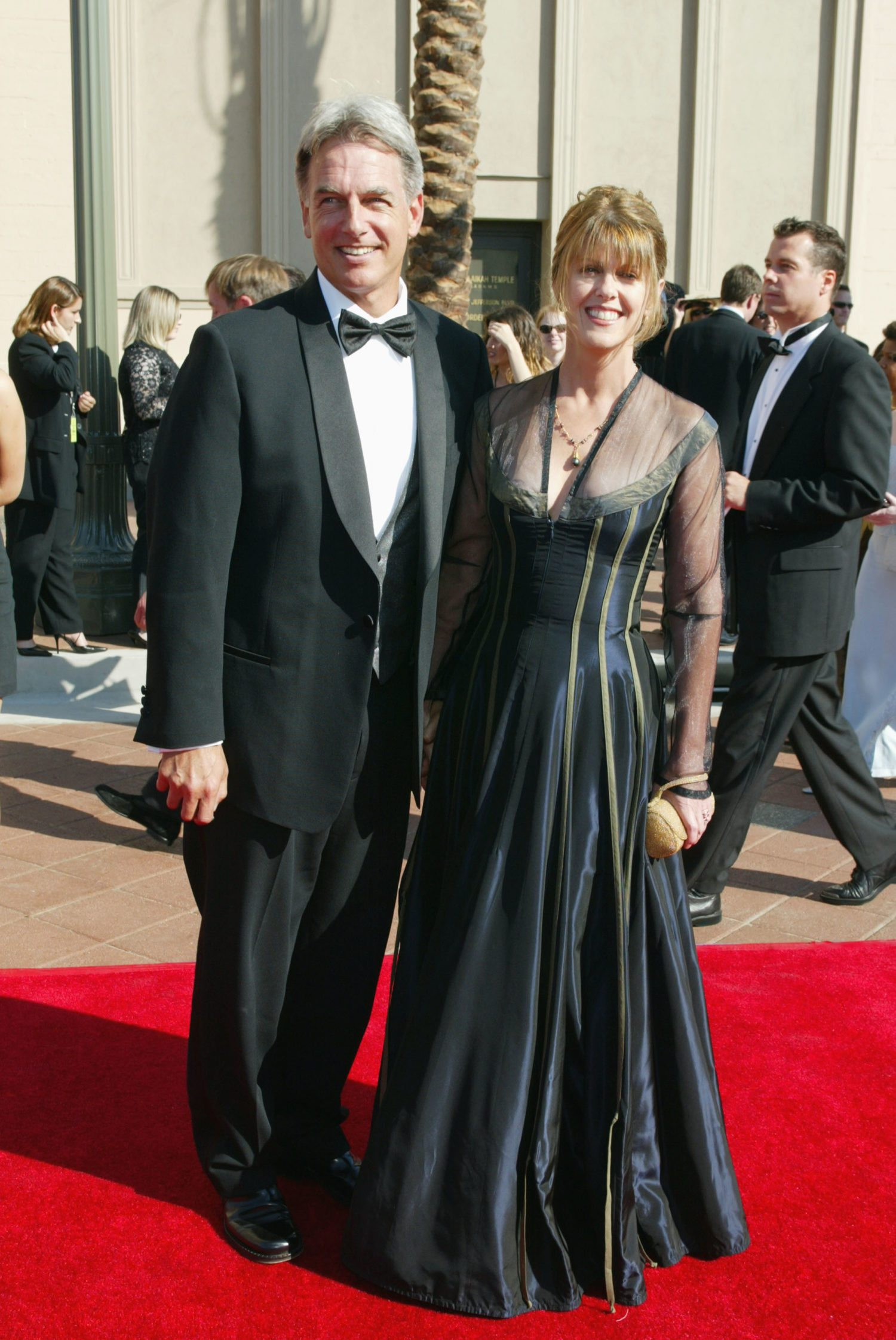 How Mark Harmon And Pam Dawber Have Stayed Happily Married
