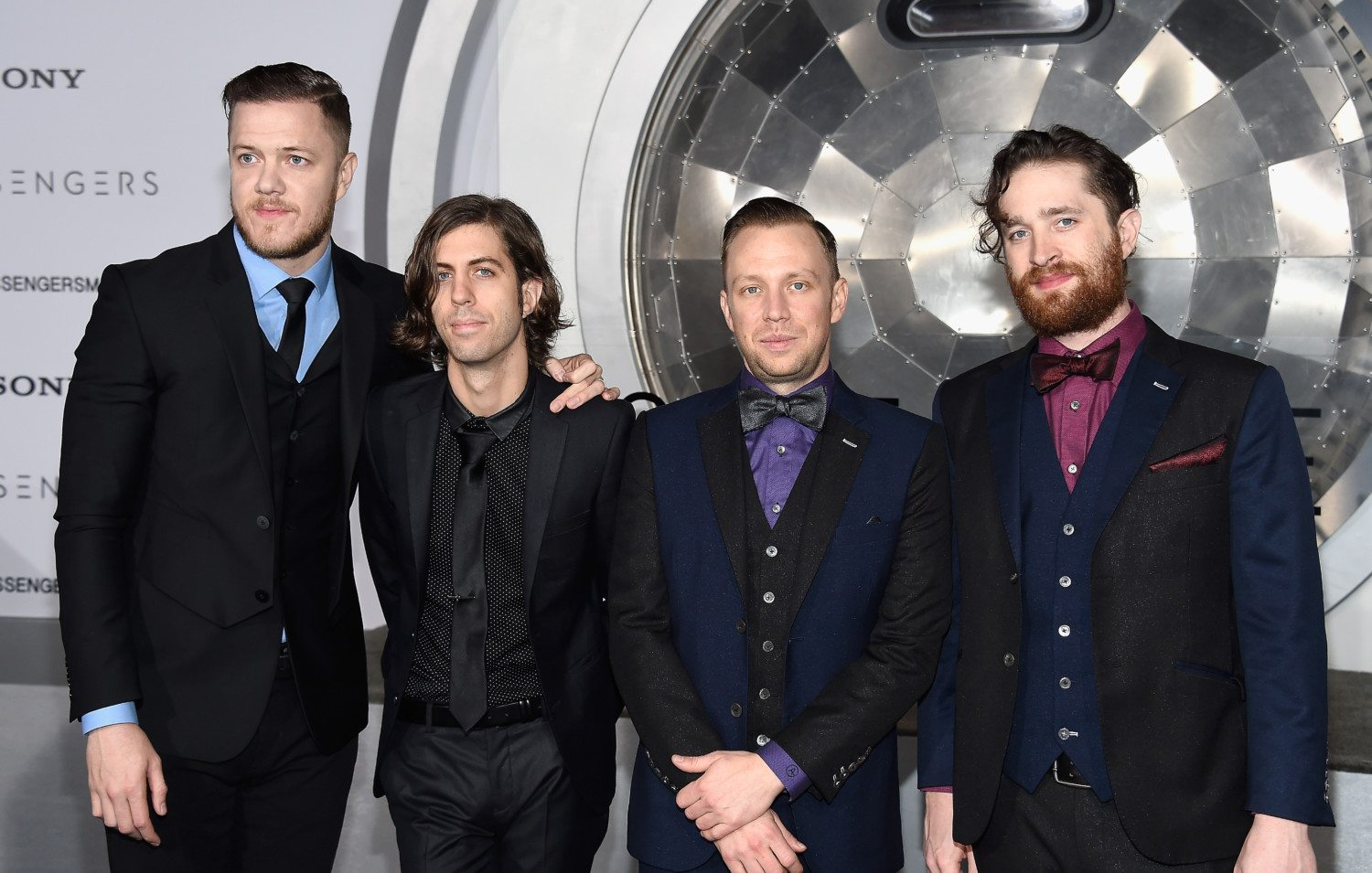 imagine dragons photo