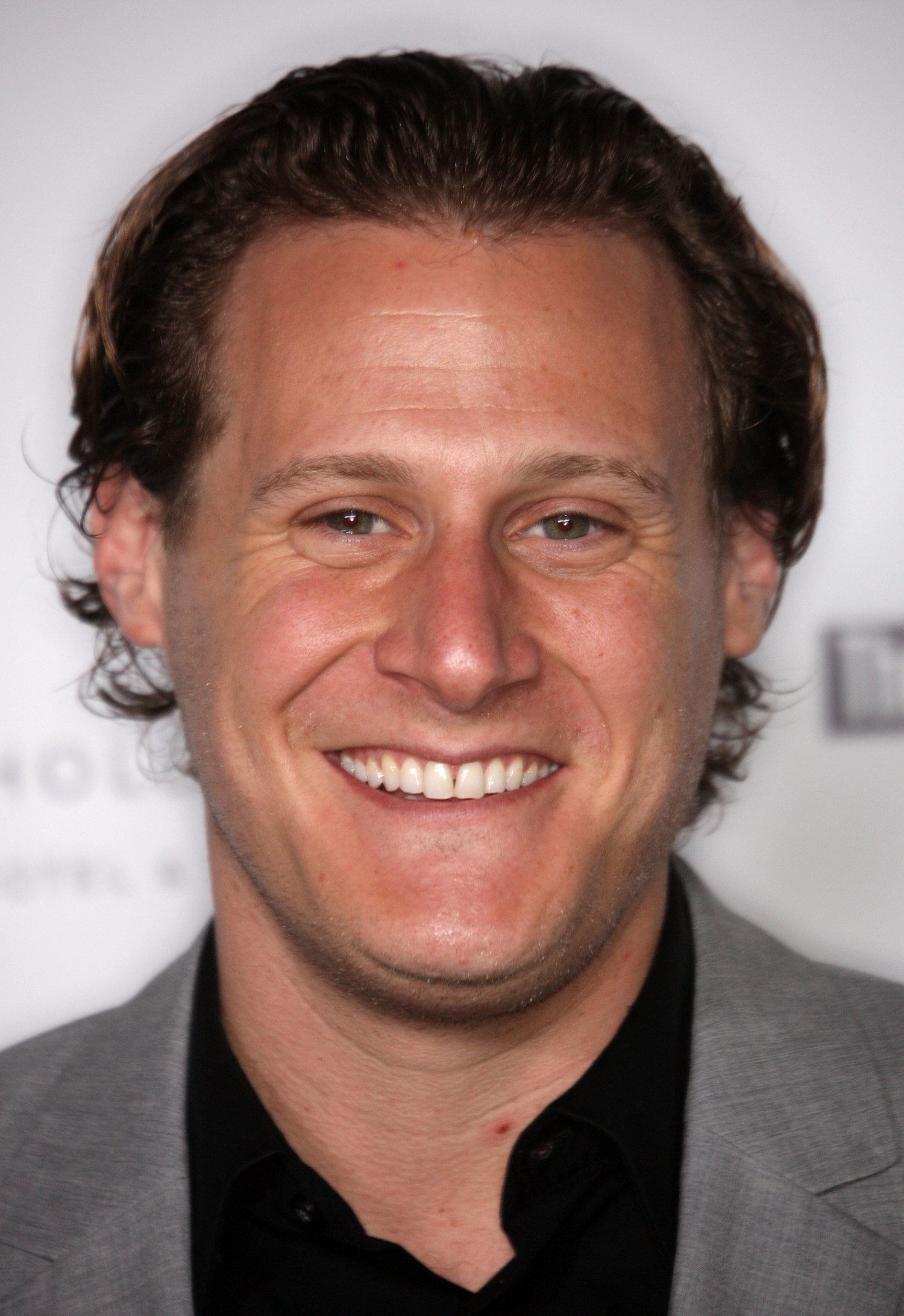 trevor engelson photo