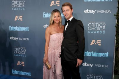 The 22nd Annual Critics' Choice Awards - Red Carpet