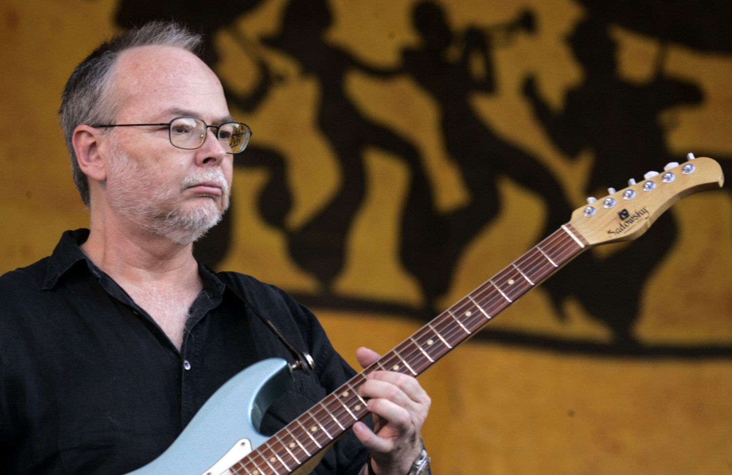 walter becker photo