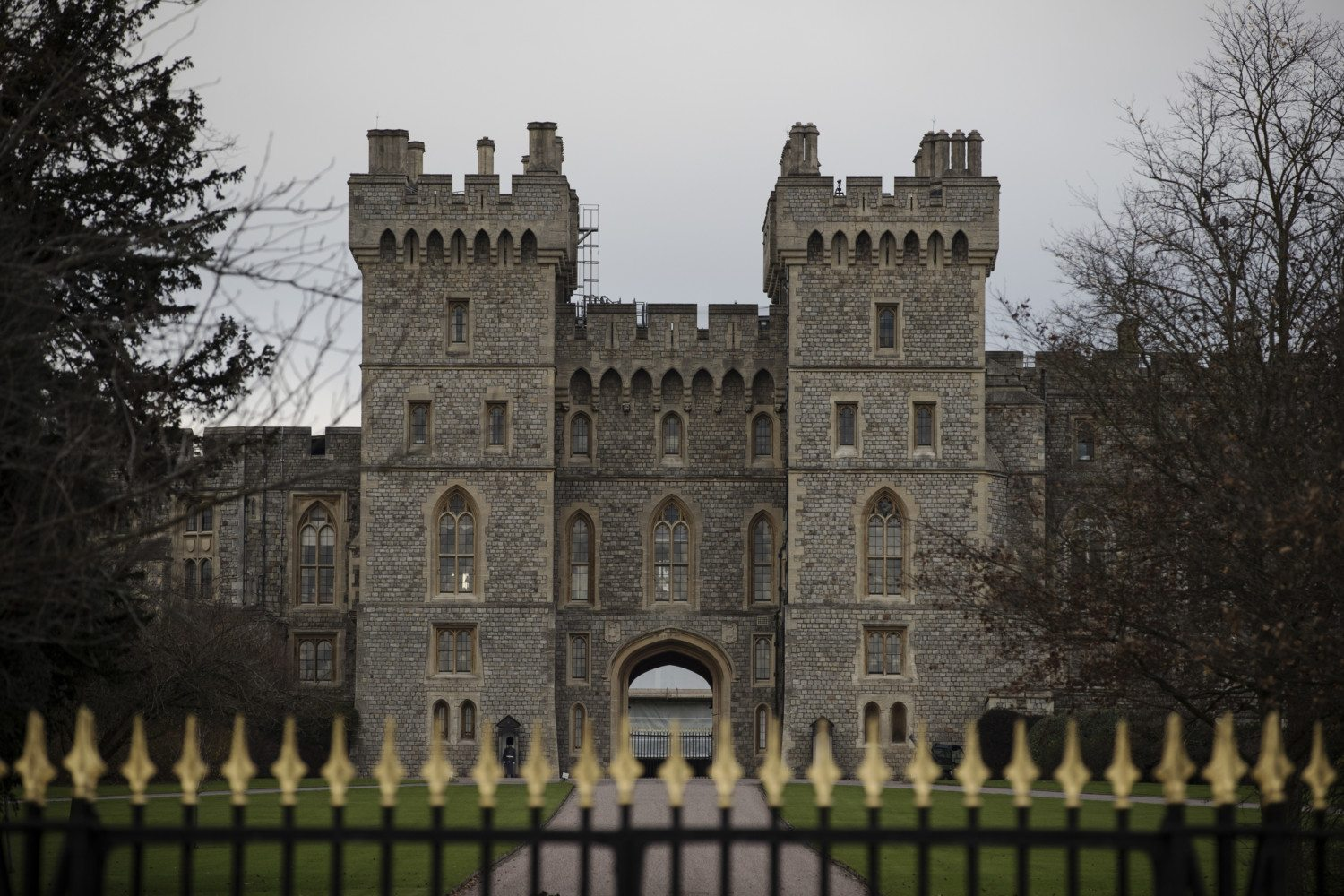 windsor castle photo
