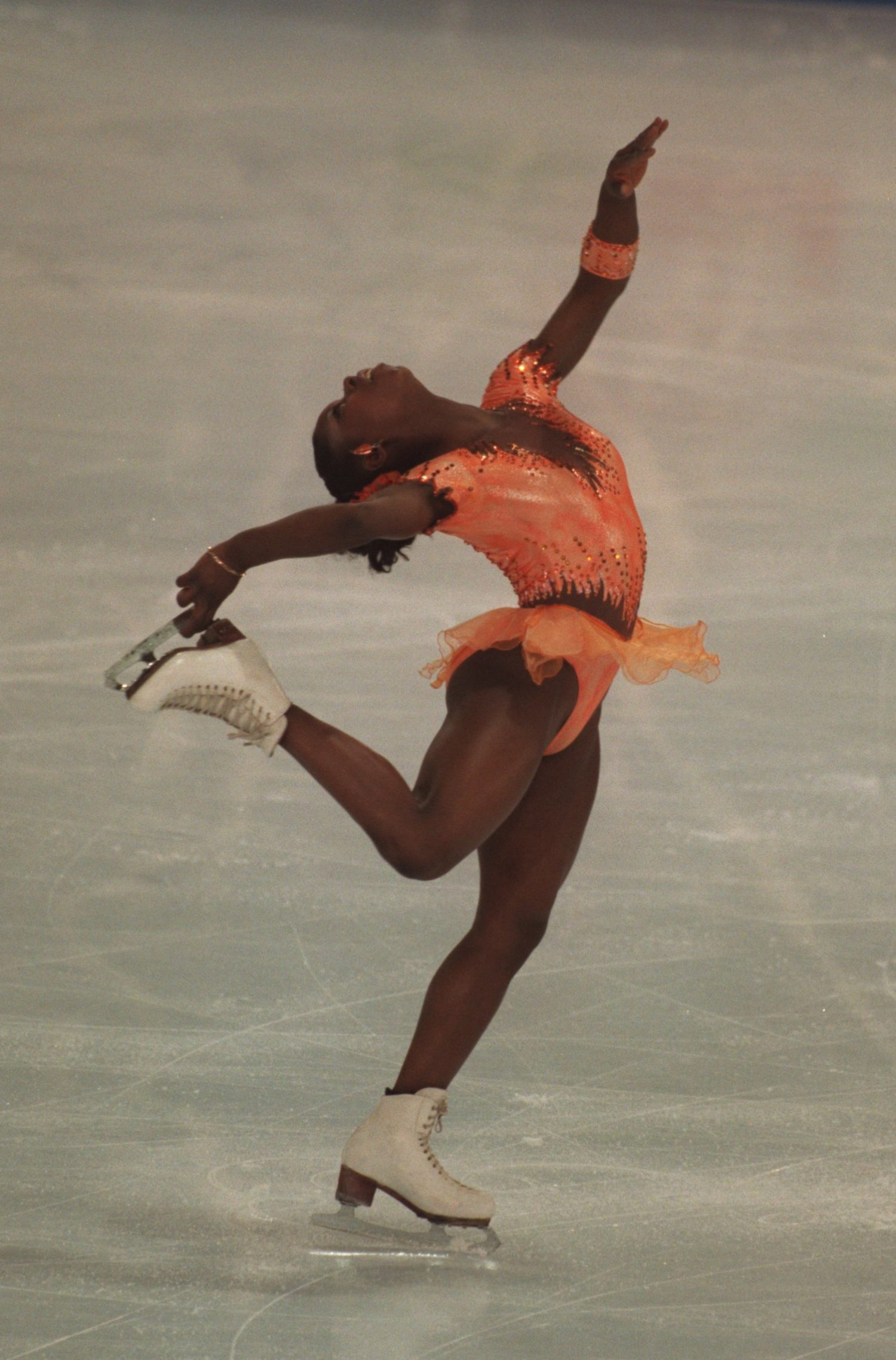 Surya Bonaly photo