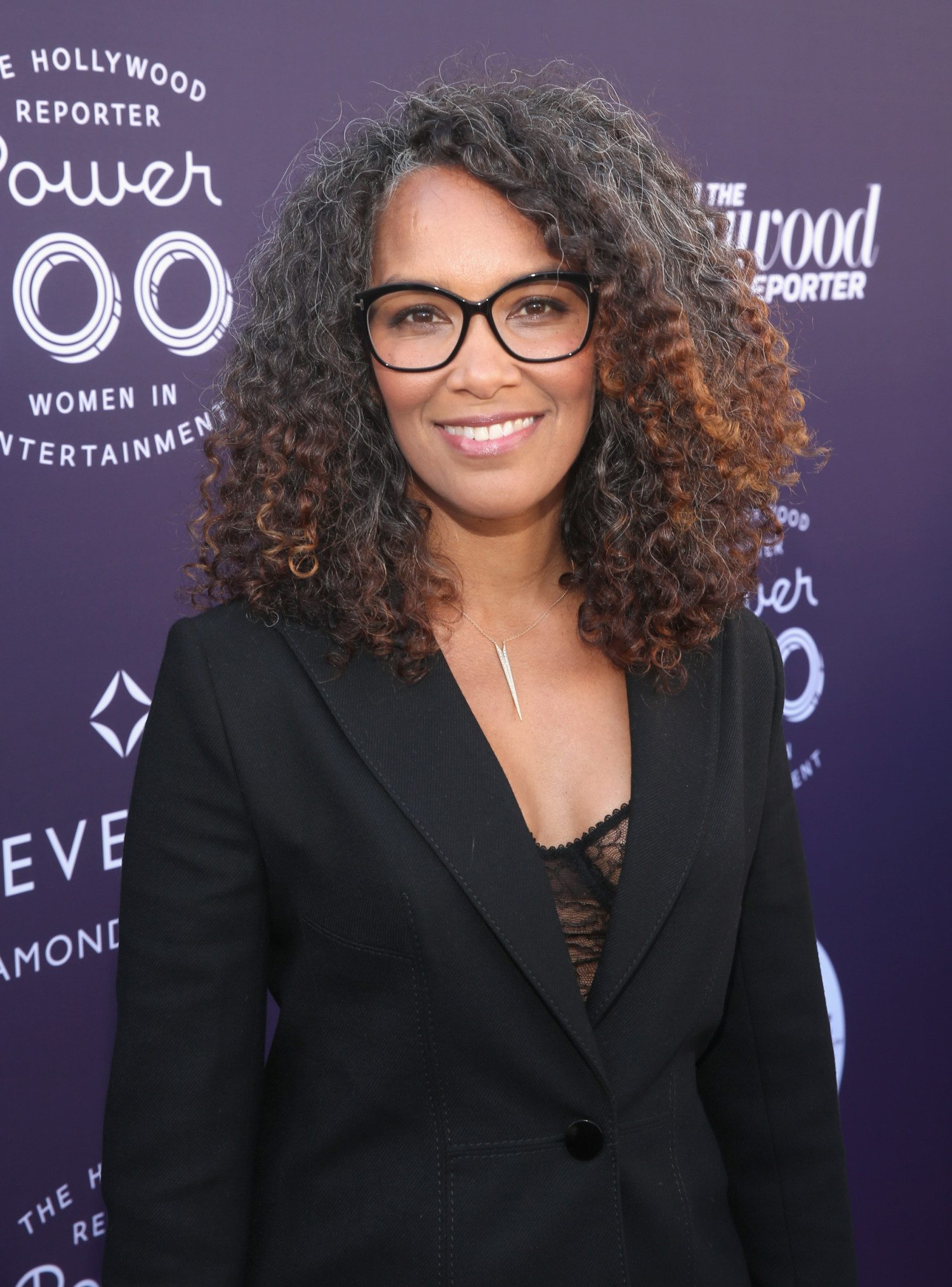 mara brock akil photo