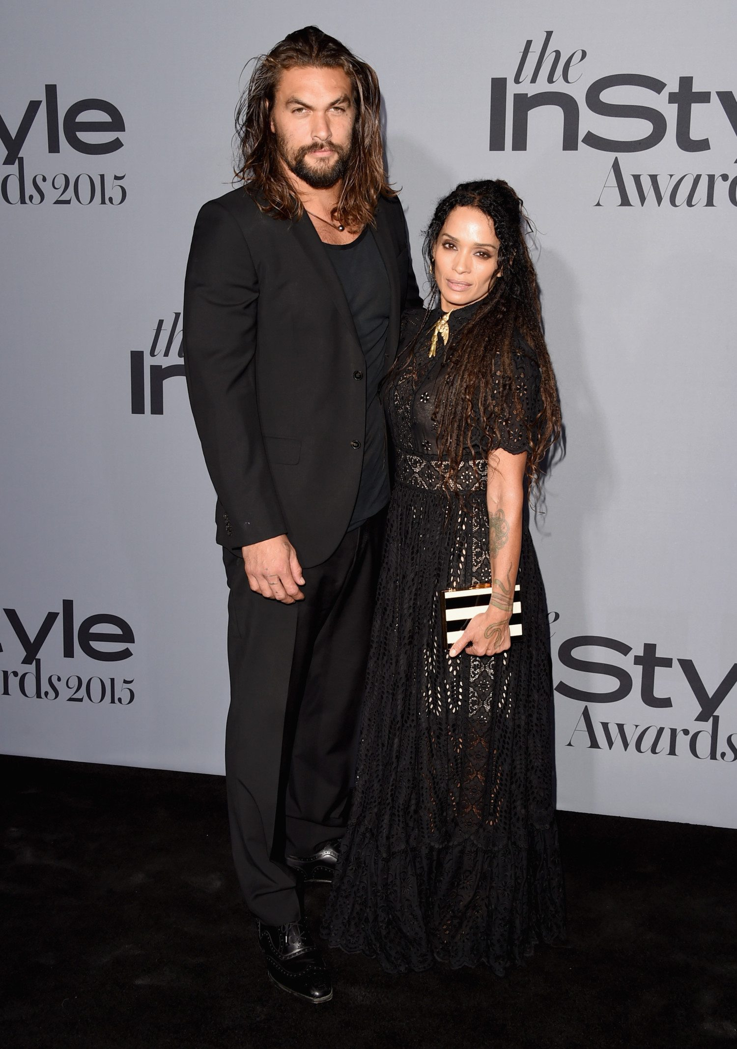 jason momoa lisa bonet instyle photo