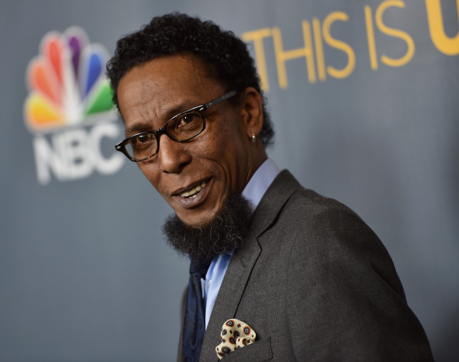 Ron Cephas Jones photo