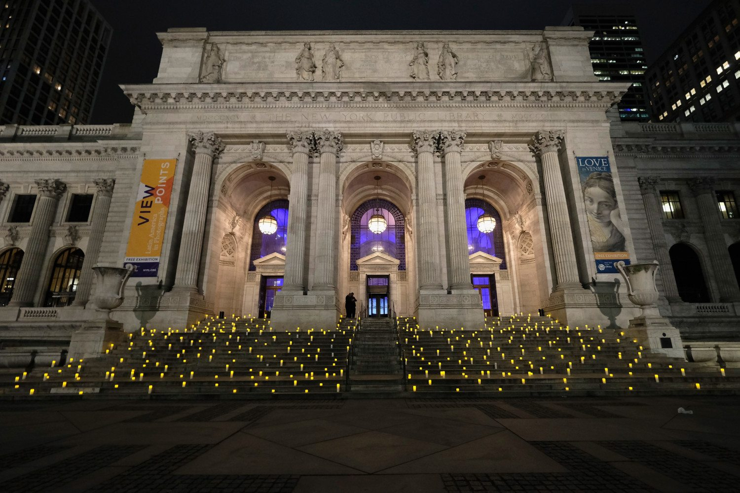 New York Public Library photo