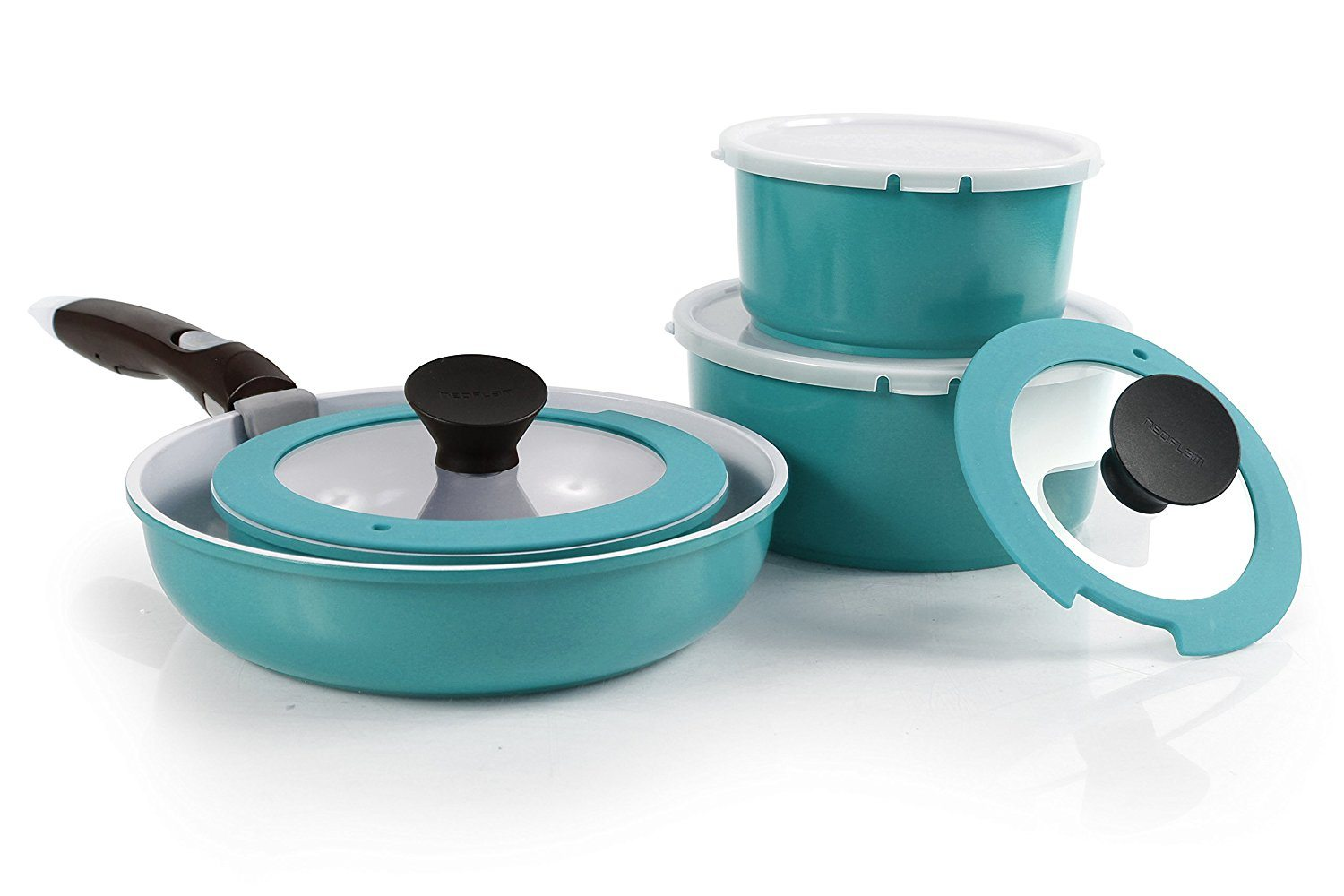 Stackable Pots And Pans Sets Simplemost