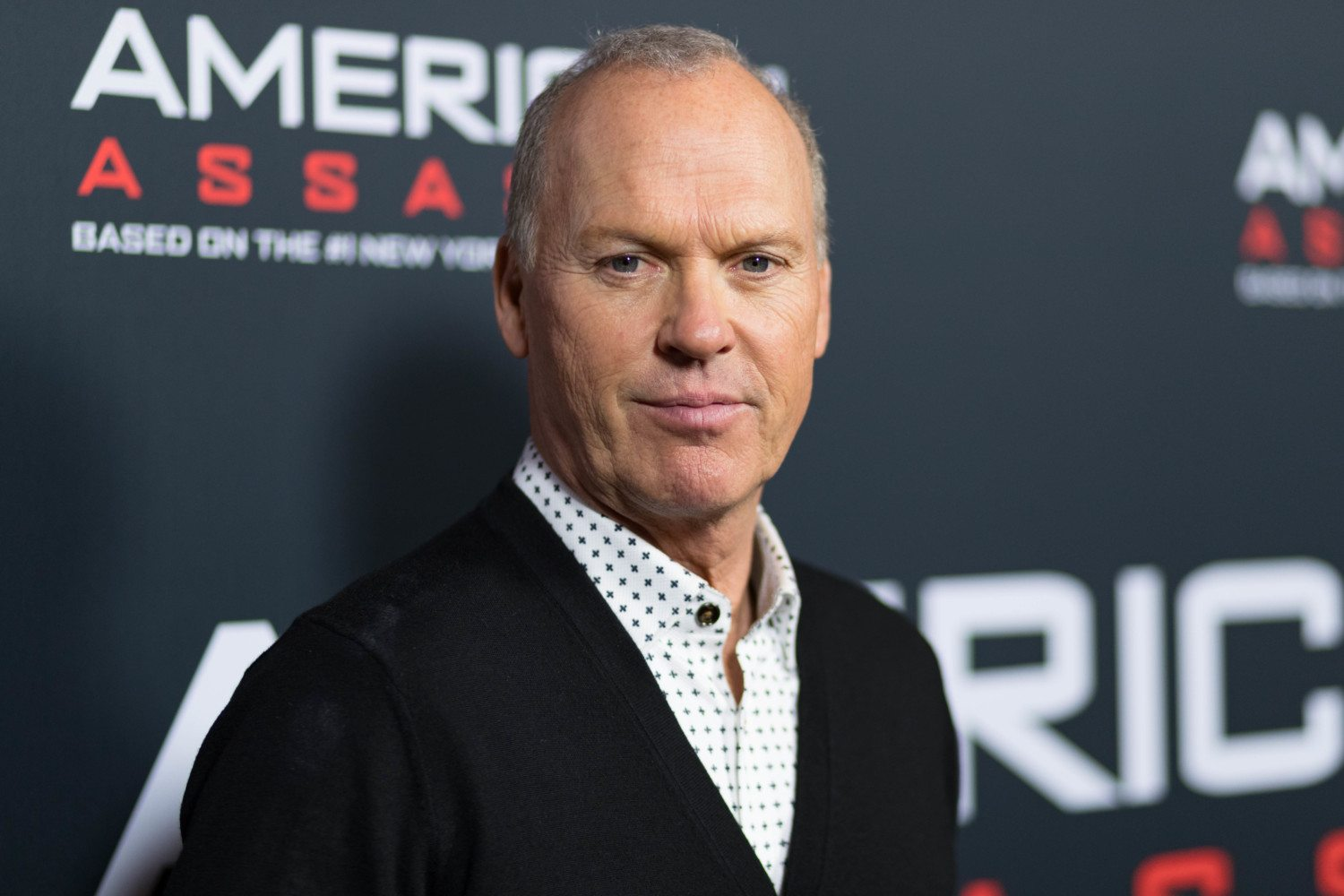 micheal keaton photo