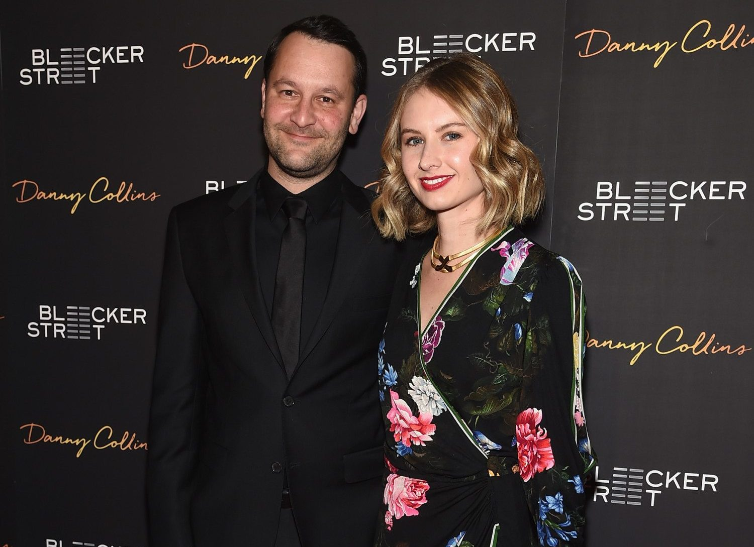 dan fogelman caitlin photo