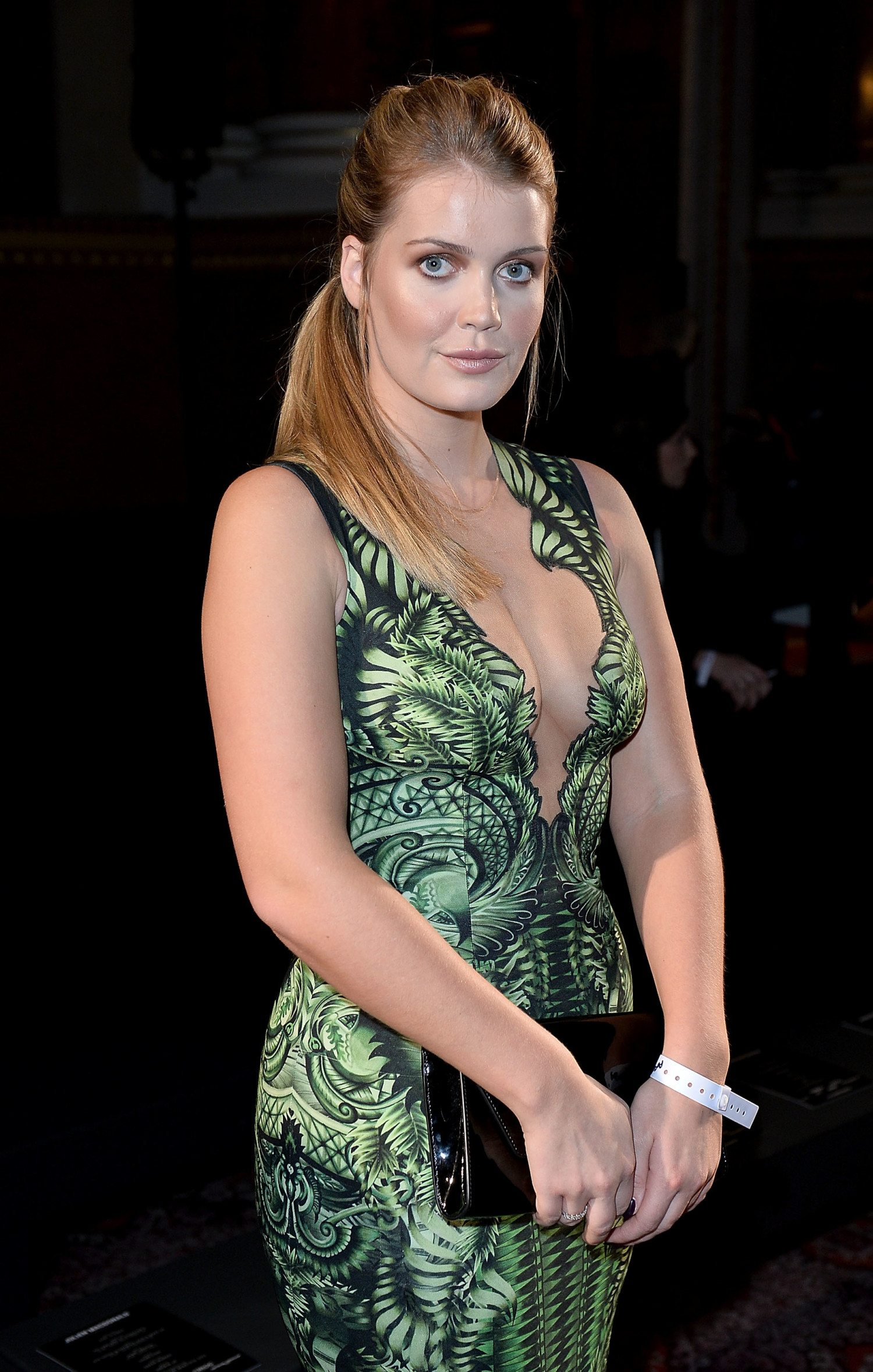 Lady Kitty Spencer photo