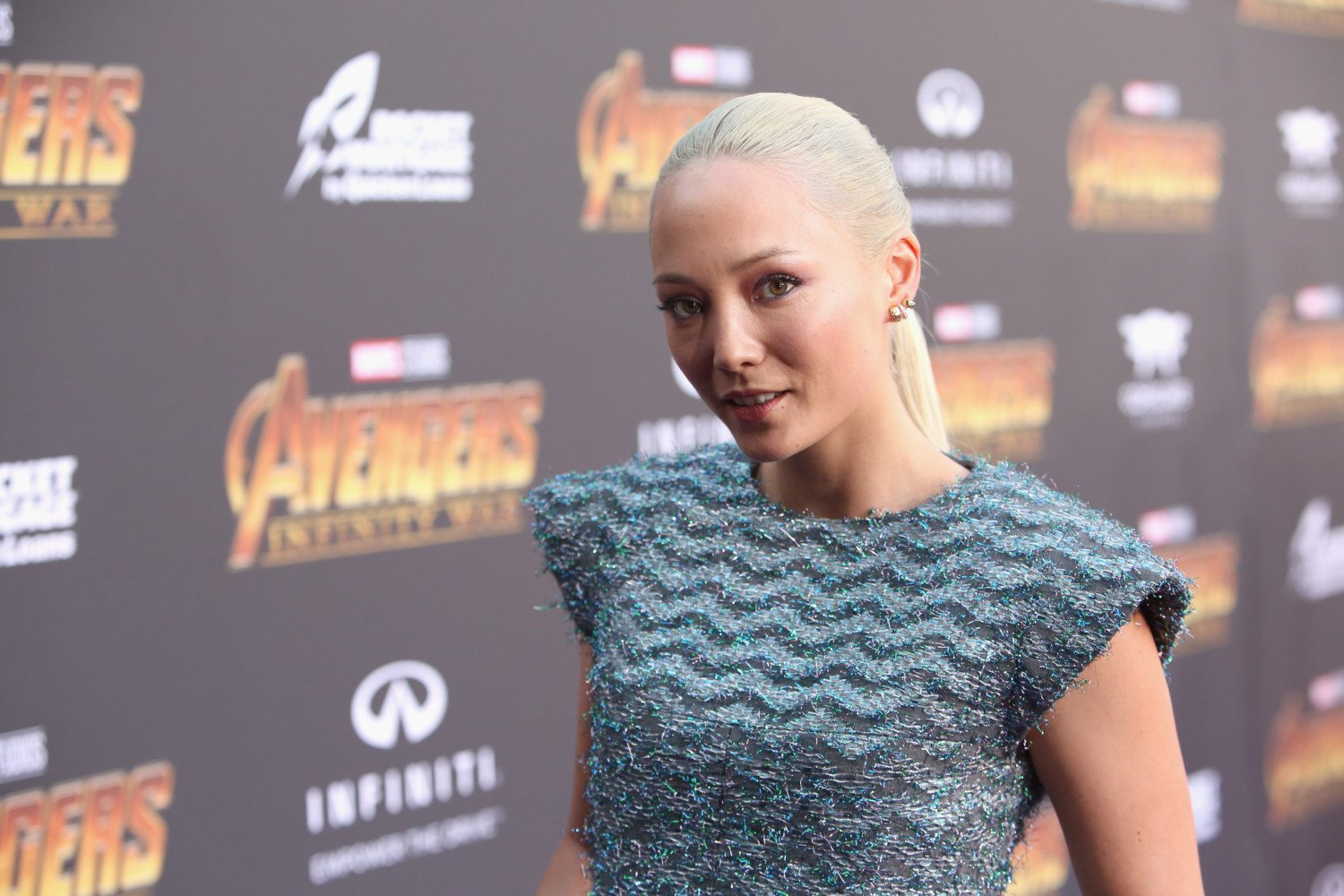 pom klementieff horizontal photo