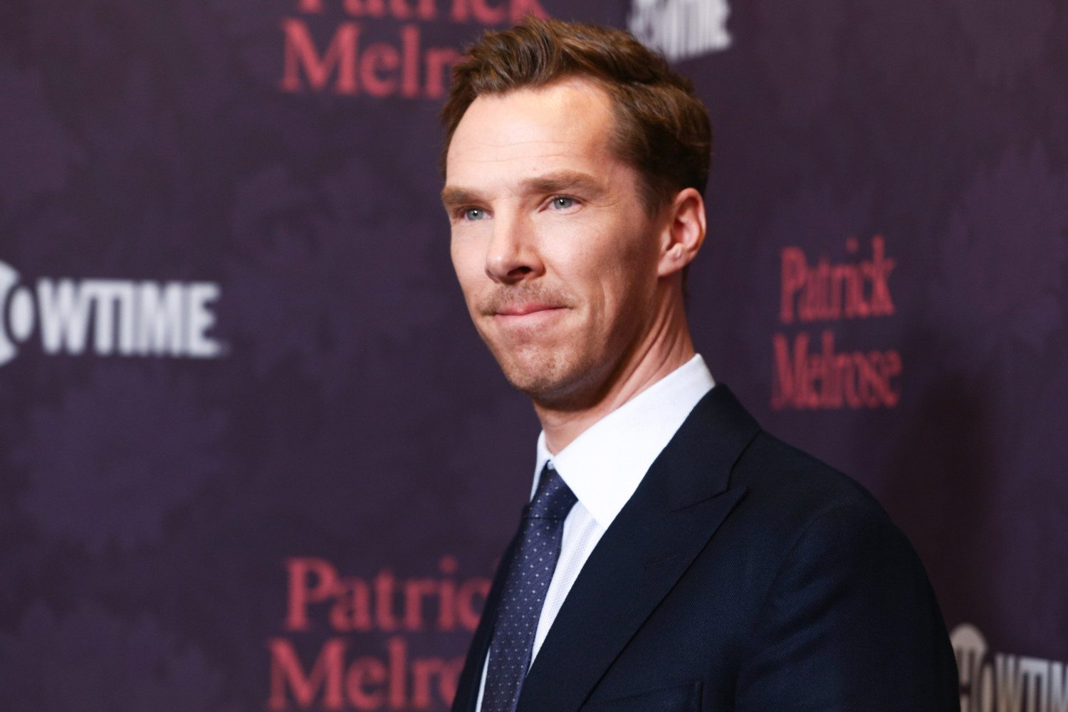 Premiere Of Showtime's 'Patrick Melrose' - Red Carpet