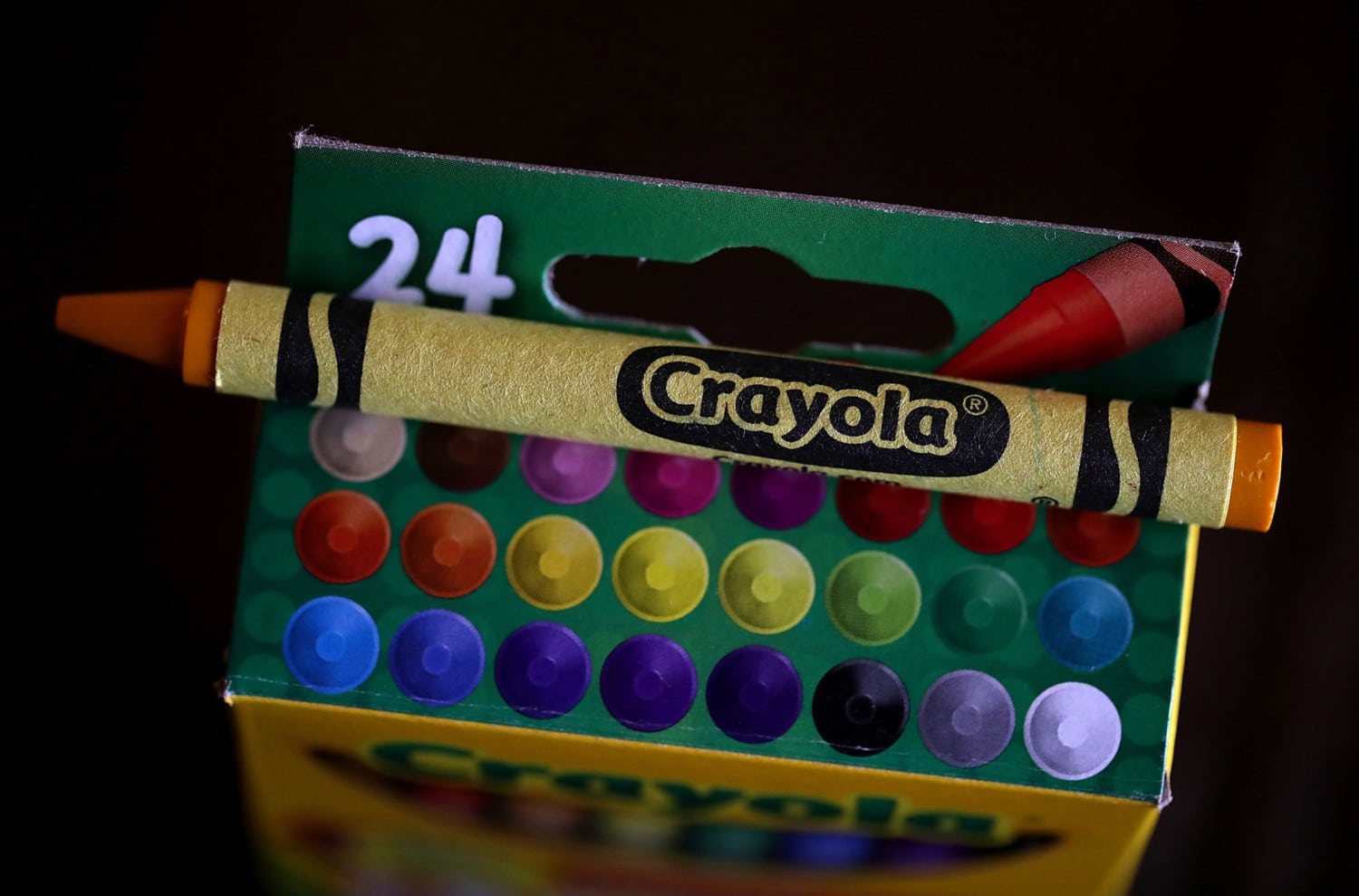 crayola photo