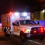 Second Texas Healthcare Worker Tests Positive For Ebola