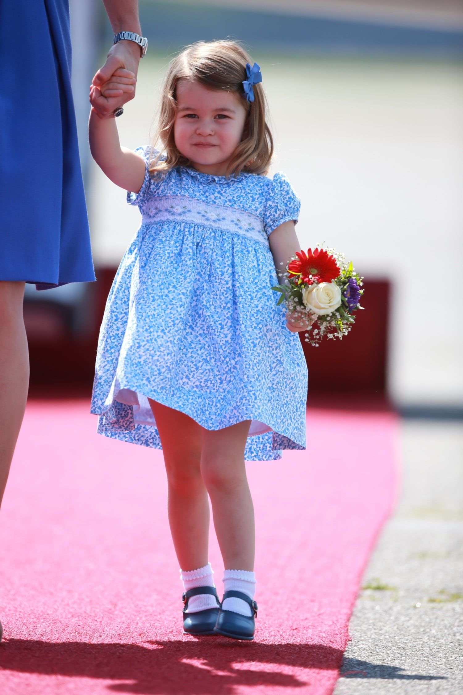 Princess Charlotte photo