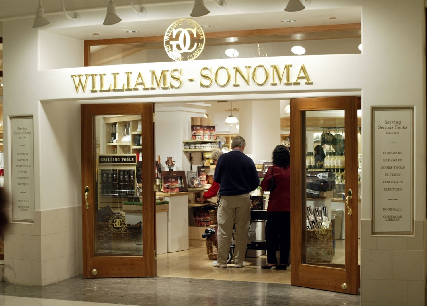 williams sonoma photo