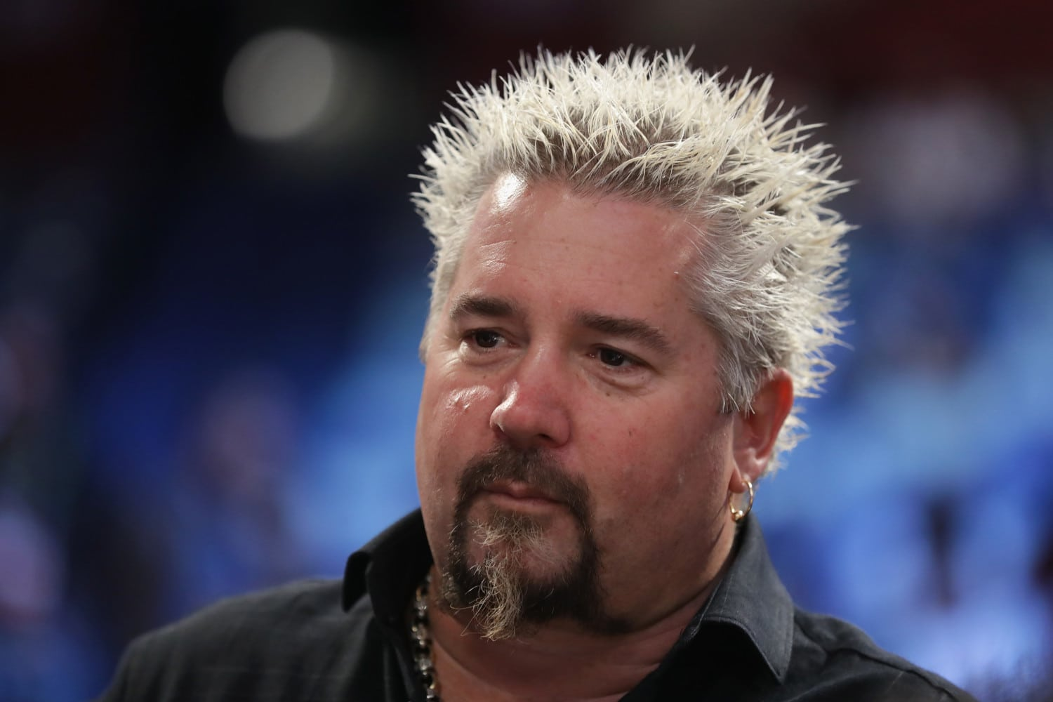 Guy Fieri Facts You Ne...