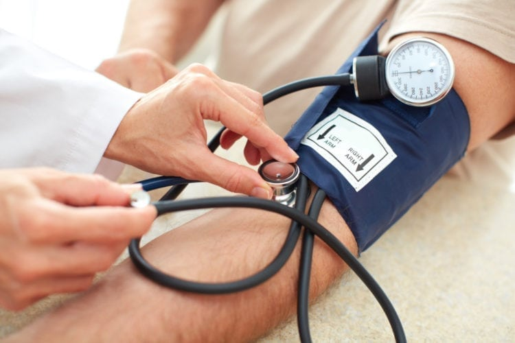 Blood pressure medication recalled for labeling mix-up