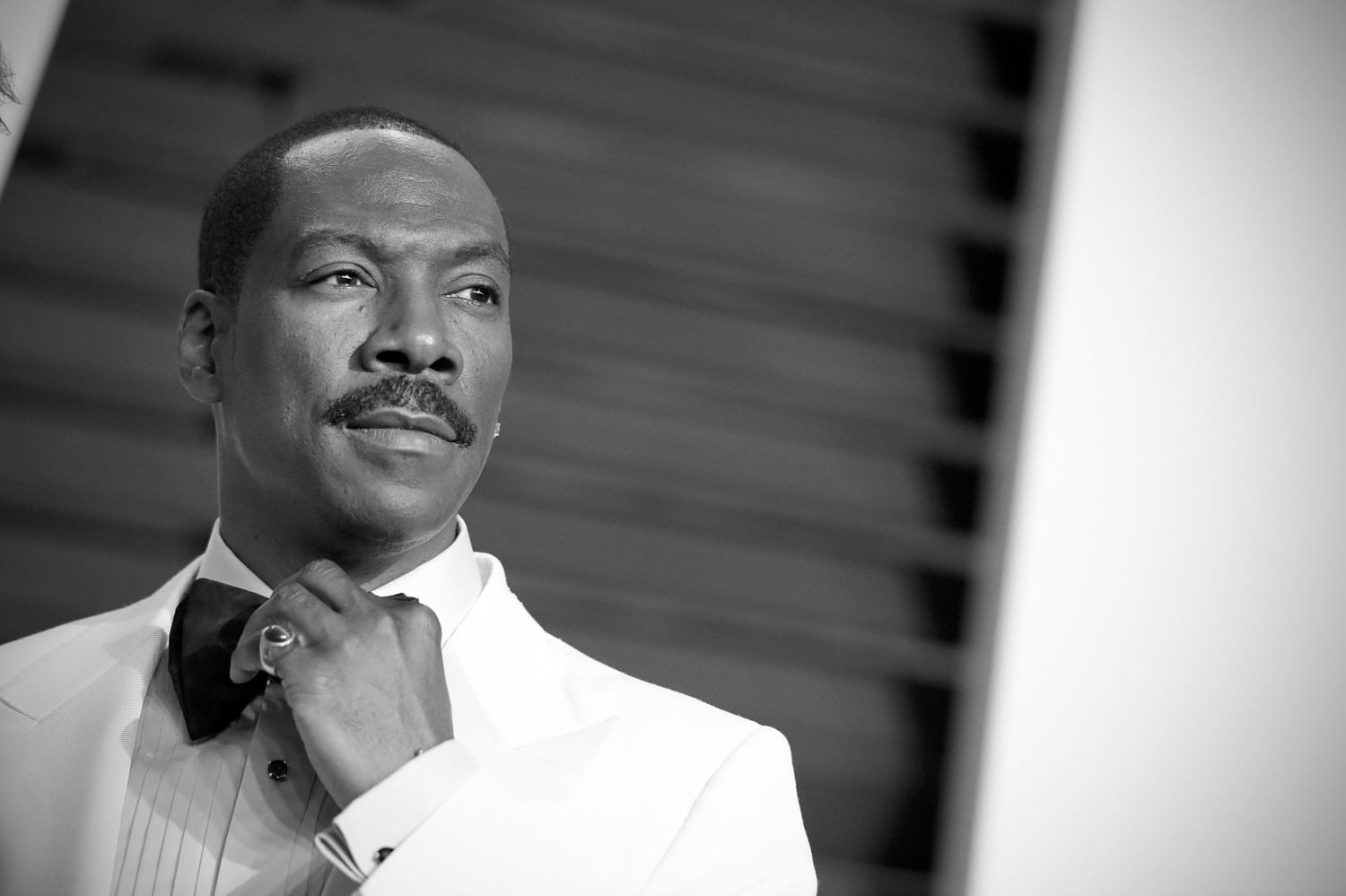 Eddie Murphy Is About To Become A Dad For The 10th Time
