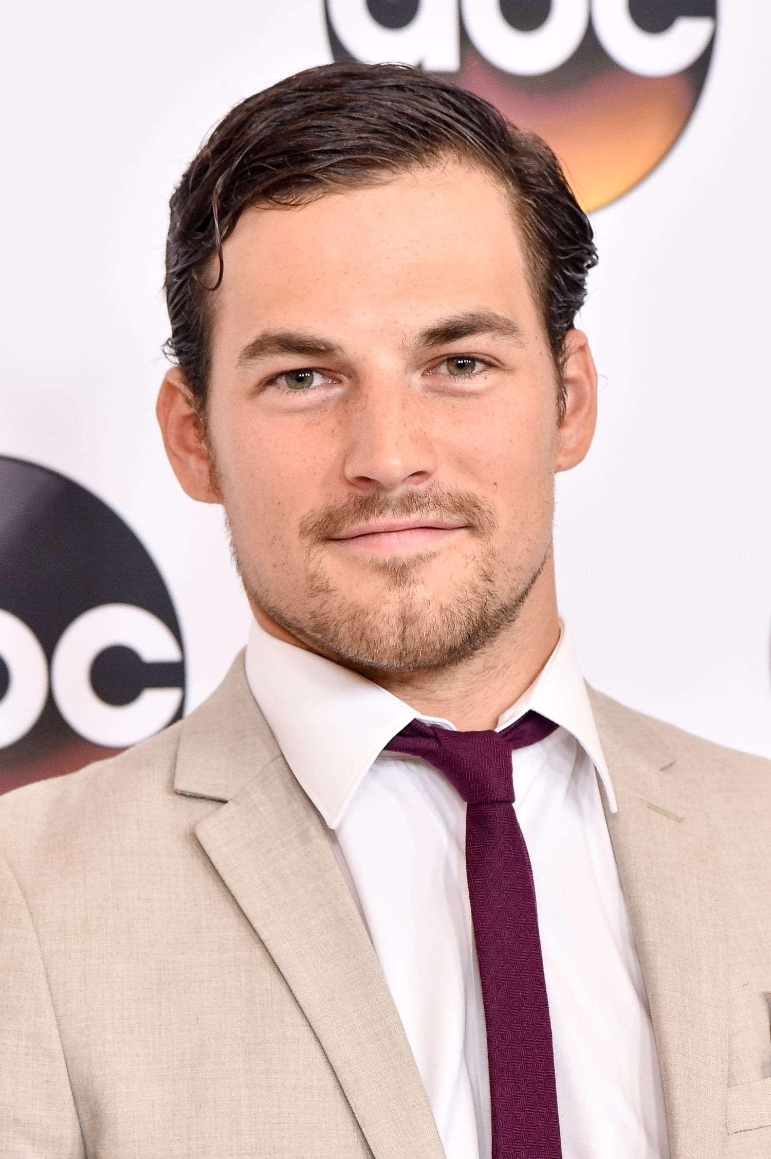 Giacomo Gianniotti photo