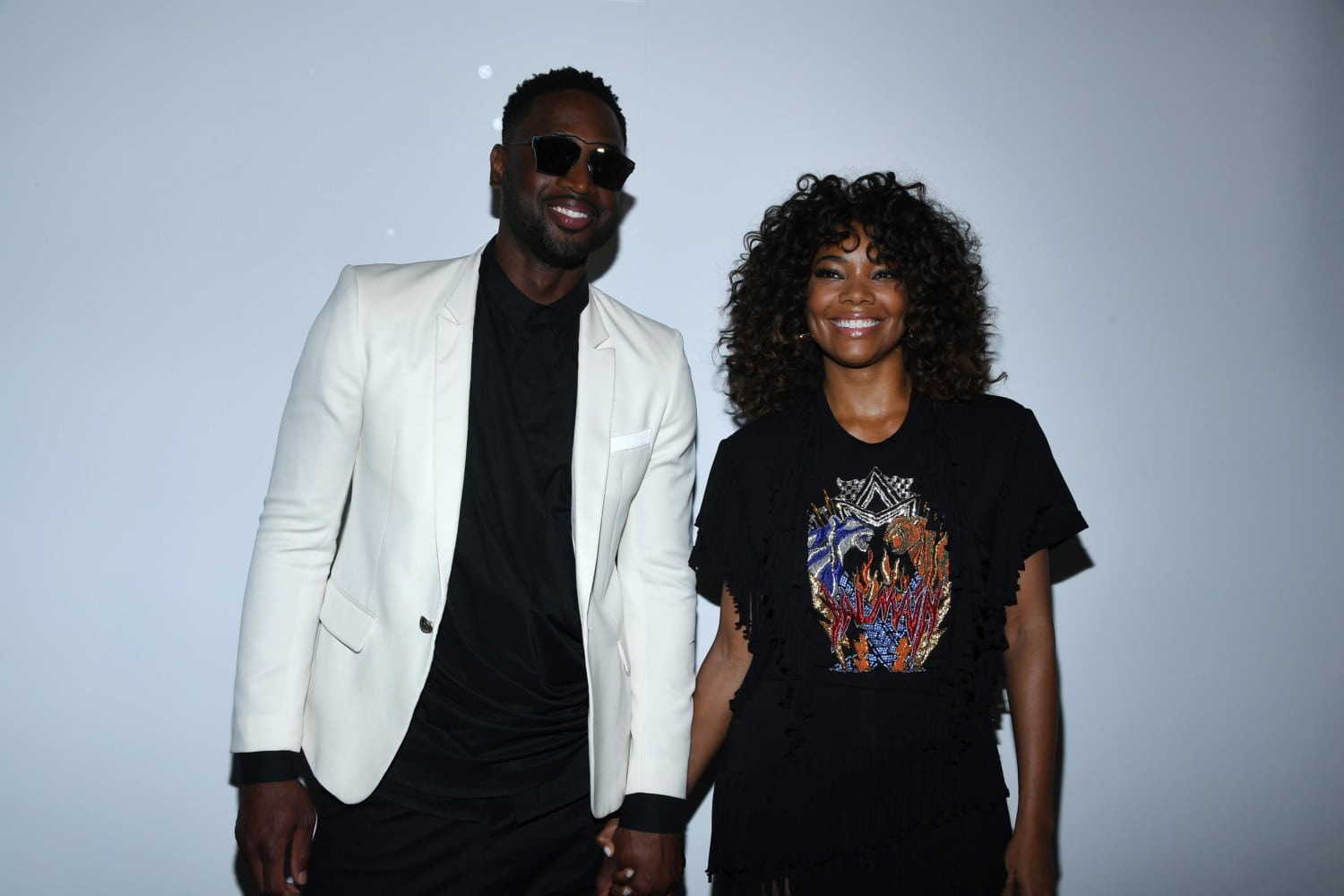 dwyane wade and gabrielle union divorce