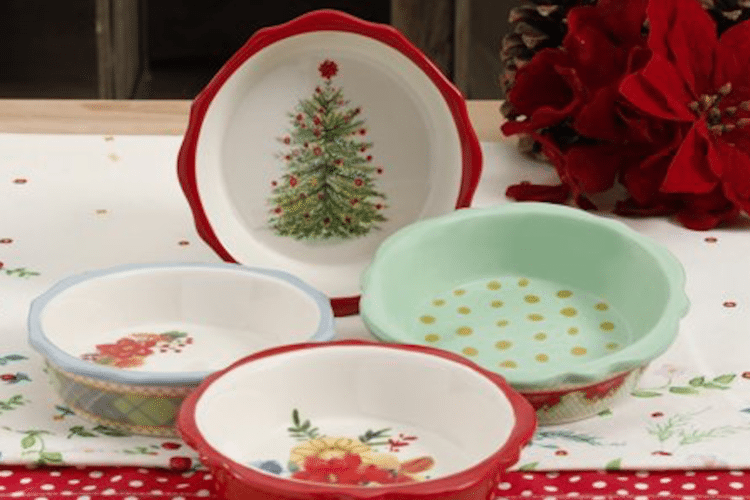 Pioneer Woman Christmas Items On Sale At Walmart Simplemost