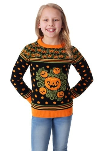 Where You Can Buy Ugly Halloween Sweaters | Lifestyles